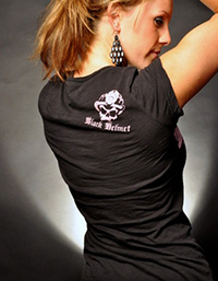 Black-Helmet-Apparel---Pink-Skull-Ladies-Firefighter-T-S