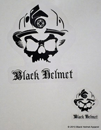 Black-Helmet-Apparel---Skull-Sticker-Set-S