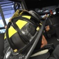 Black Helmet Supply - 911 Leather Tribute Helmet 6
