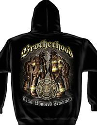 Brotherhood-Hoodie-S