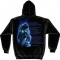 Fire Fighter Prayer Hoodie