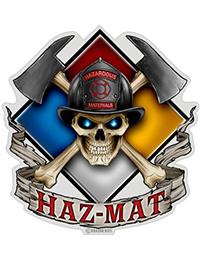 HazMat-D-S