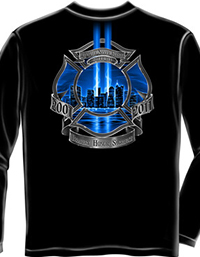 High-Honor-FireFighter-LS-S