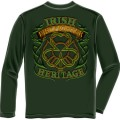 Irish Heritage FireFighter LS