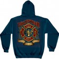 Volunteer Firefighter Hoodie