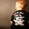 Black Helmet Apparel - Rookie Fire Fighter T