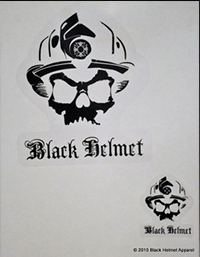 Black-Helmet-Apparel---Skull-Sticker-Set-Black-S