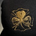 Black Helmet Apparel - St Patricks Day Beanie 2