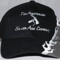Silver Axe Gear - Cap