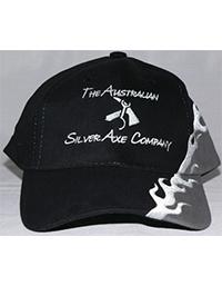 Silver-Axe-Gear---Cap-S